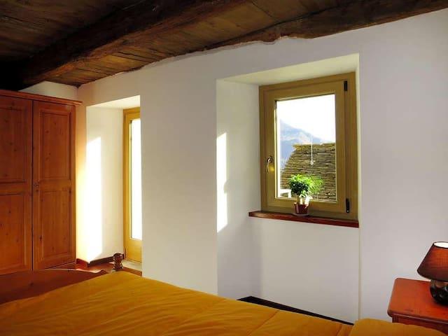 Casa di Paolo - Cursolo - Apartamento