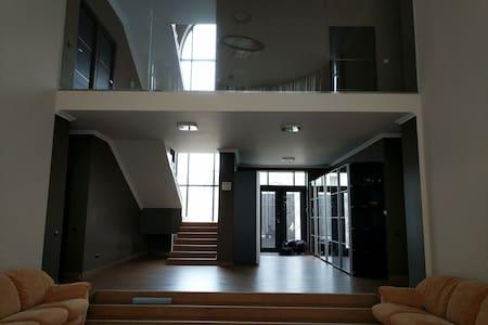 Удобный дом - Воскресенское - Haus