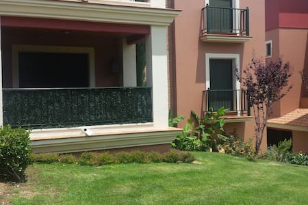 Apartamento Urb. Prado Golf - Ayamonte - Wohnung