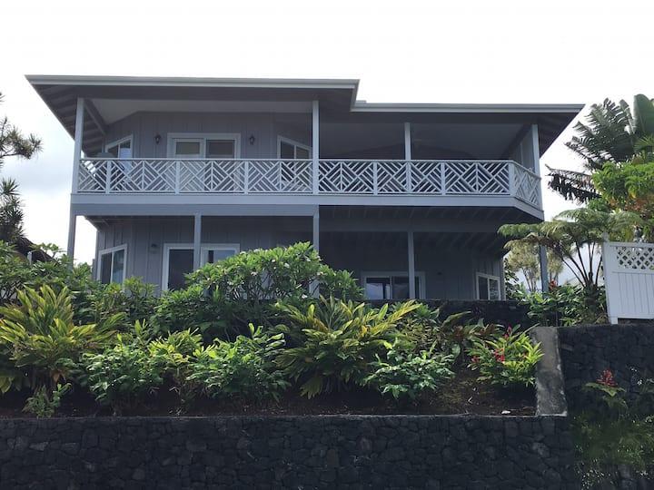 R&D Tropical Ohana