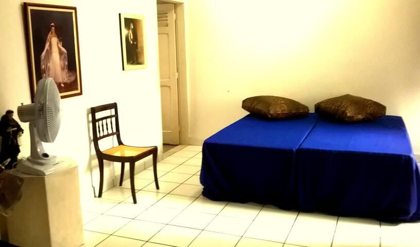 Quarto e suite - Recife - Ev