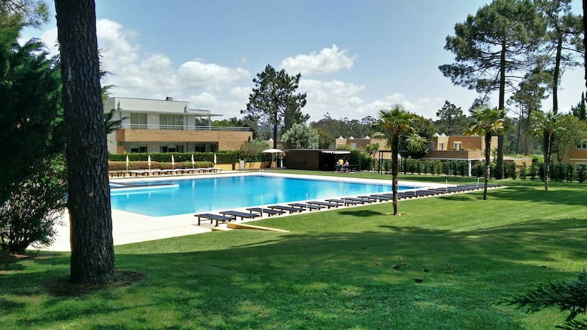 Privat Golf Resort Esposende - Gemeses - Apartamento