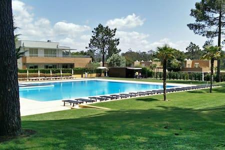 Privat Golf Resort - Gemeses - Pis