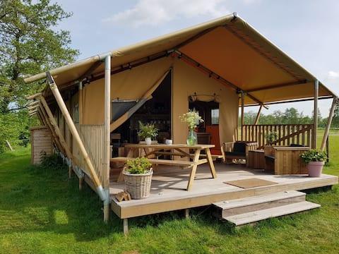 Camping De Stjelp