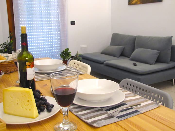 Vicenza City Apartments 1