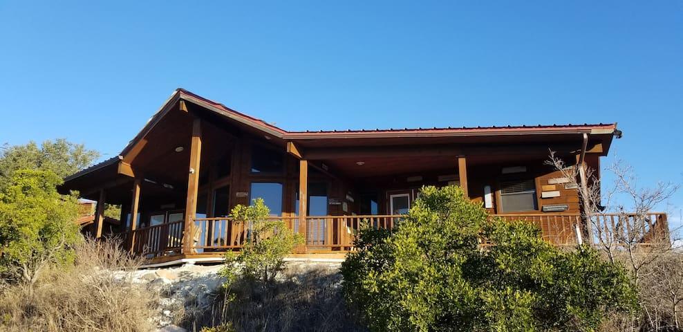 The Retreat @ White Buffalo Ridge
