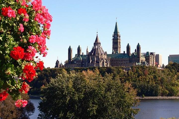 Experience Ottawa