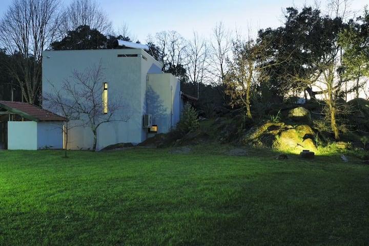 Casa Mosteiro - Quinta Do Pomar Maior