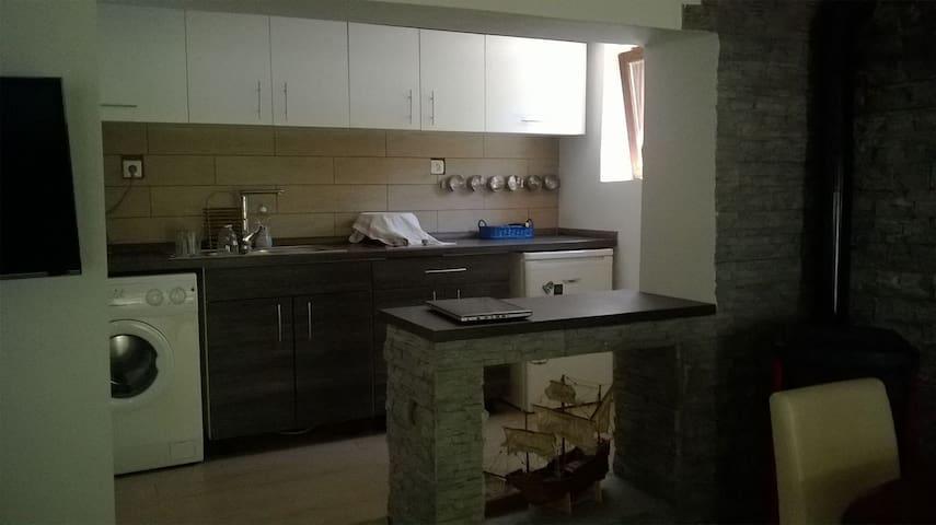 Apartment Pod Gradinom Ground - Sveti Juraj