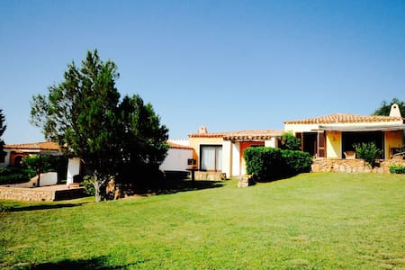 COTTAGE MELISSA 2BR-pool&terrace by KlabHouse - Cala di Volpe - Villa