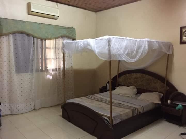 Chambre d'hôte a DIEGO SUAREZ