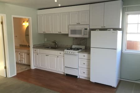 lovely in law unit - Redwood City - Other