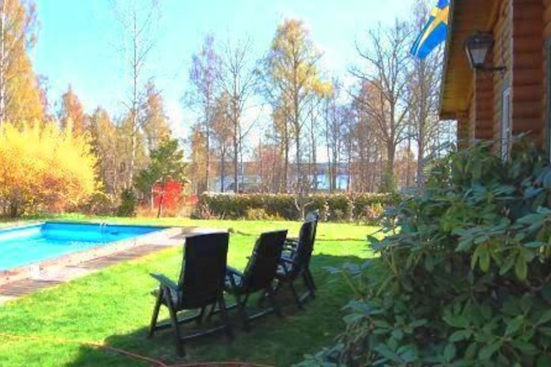 Airbnb: topp 20 semesterboenden, semesterhus & lägenheter i ydre v ...