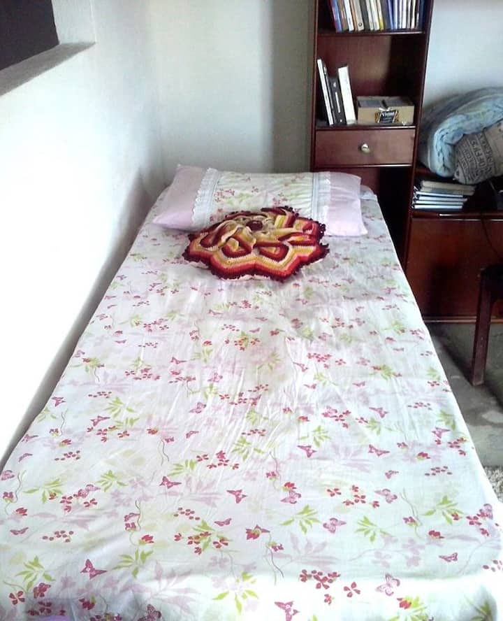 I rent bedroom for one people in Recife