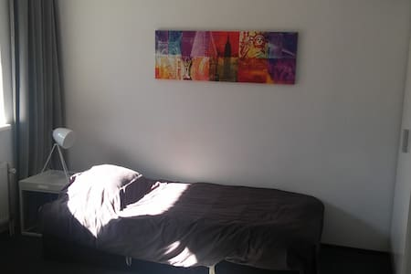Single room in Nijmegen center. - Huoneisto