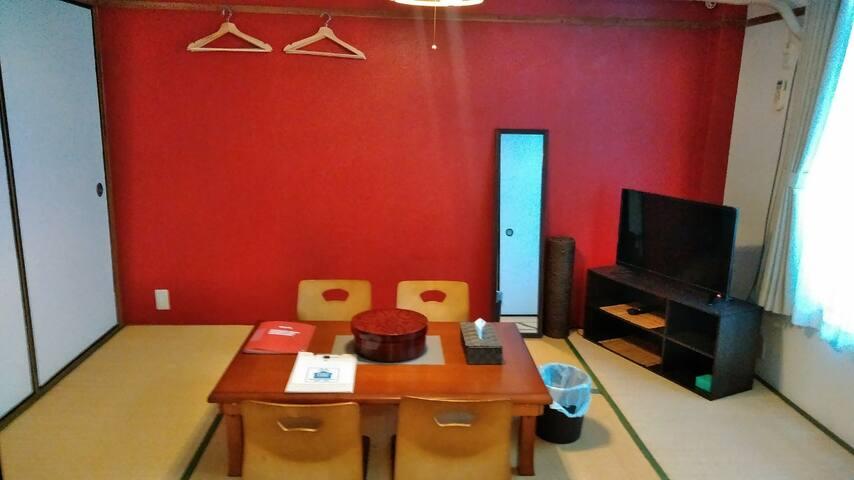 USJまで3駅 海遊館 京セラドーム 梅田 難波 京都も近い 関西空港乗り換えなし 駅近202号