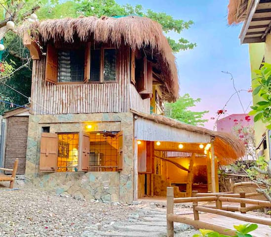 Beach House-Casita in Calatagan