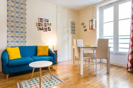 Appartement COSY 2 pièces
