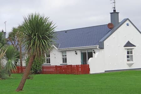 Seaside Cottage in Sunny Rosslare - Rosslare Harbour - House