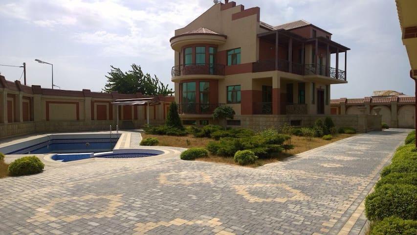 Bayil Villa Baku