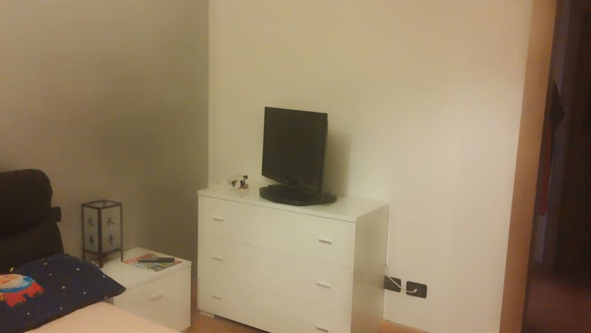 Appartamento Carpiano - Le Betulle - Carpiano - Apartment