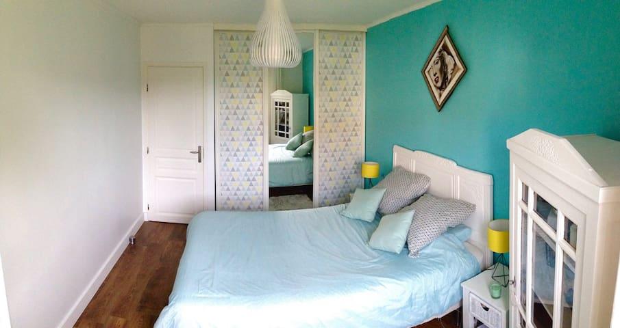 Chambre de charme proche Toulouse - Noe - Casa