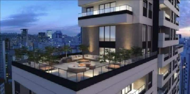 Maximus Luxury in Residencial Roof Gardens