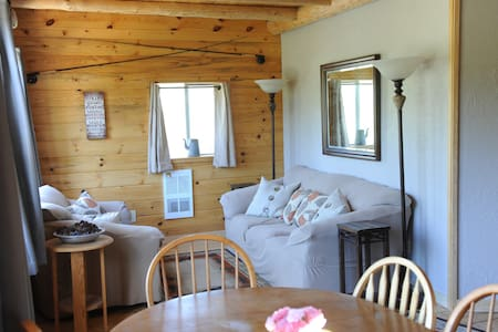 Sawtooth Adventure Cabin, Family Friendly - House