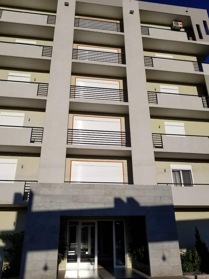 Appartement luxueux et moderne