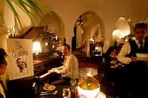 Rick's Cafe Casablanca