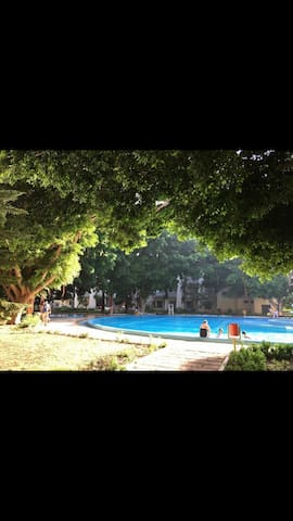 Mersin soli sitesi full eşyalı - Mersin