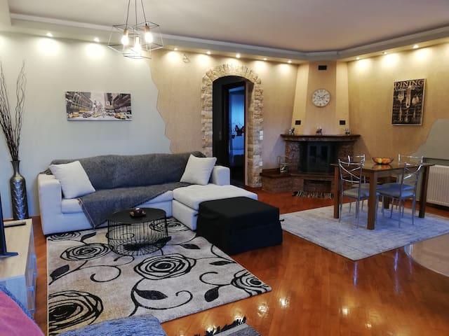 Home Spot Nafplio