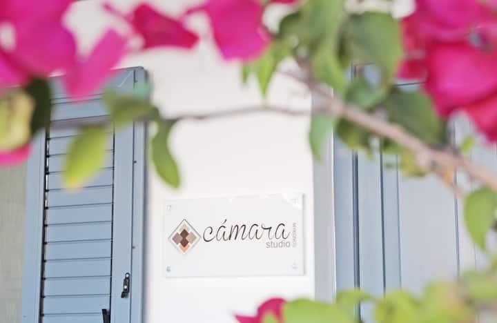 Camara Studio Mykonos