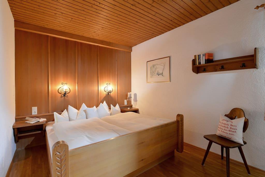 appartement in toplage mit sauna flats for rent in f gen tirol austria. Black Bedroom Furniture Sets. Home Design Ideas