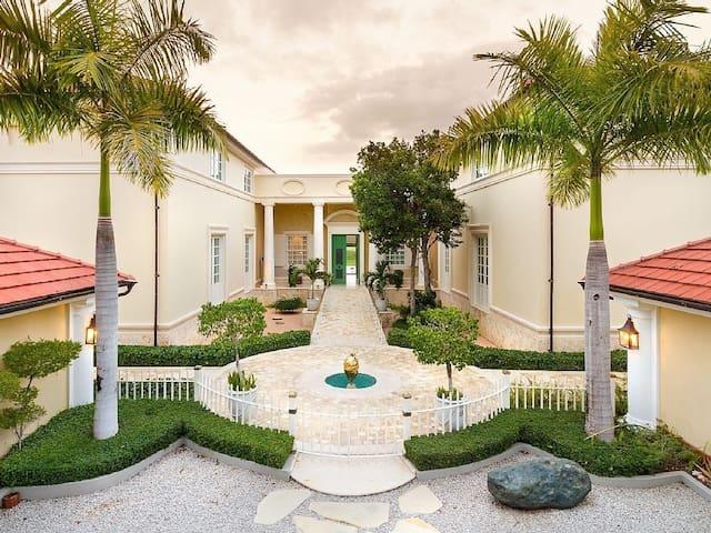 Villa Celeste, Arrecife, Punta Cana