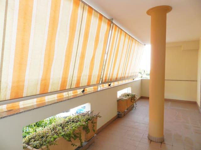 Big modern house - Alguer - Apartamento