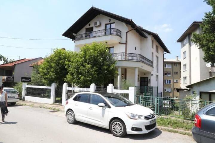 Apartments Tuzla 2