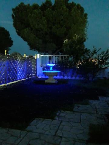 Calabria Appartamento in villetta vicino al mare