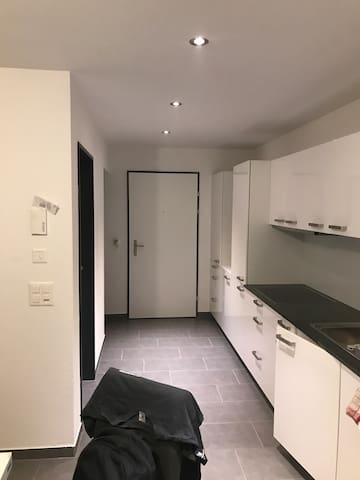 3 1/2 Zimmer Wohnung in einem Neubau