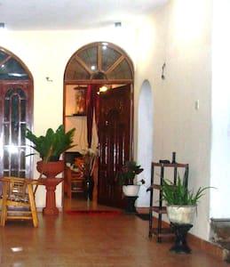 Daffon Villa Guest House