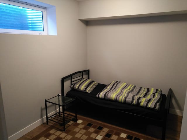 Great room available in Orchards, south Edmonton