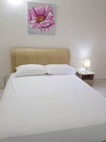Sri lagenda modern apartment