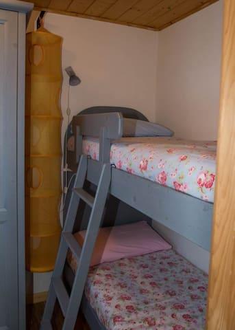 Soveværelse nr. 2
