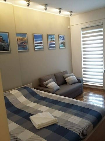 Lux Life Apartment - Beograd - Wohnung