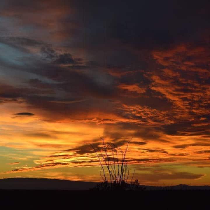 Rio Bravo Ranch - RB1 Campsite