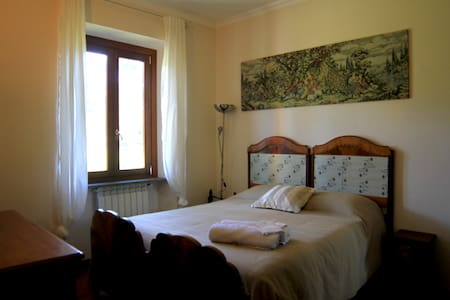 Lovely Castel Gandolfo B&B - Castel Gandolfo - Bed & Breakfast