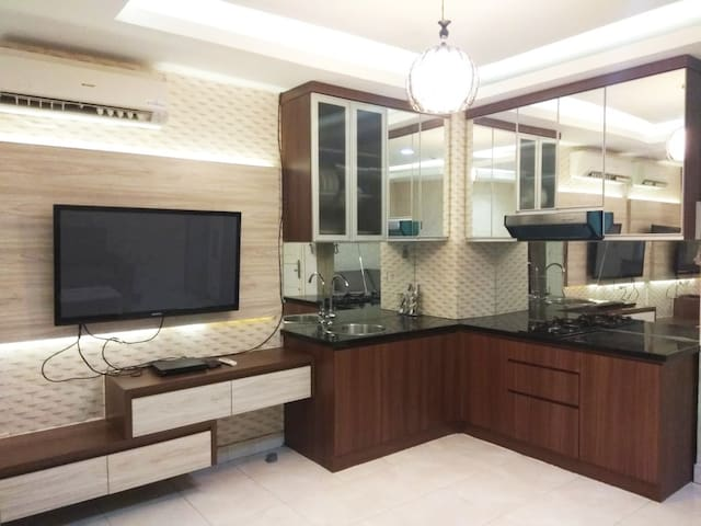 Lovely 1 Bedroom ❣  5 min to Big shopping Malls