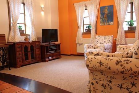 APARTMENT BOHINJČAN - Apartamento