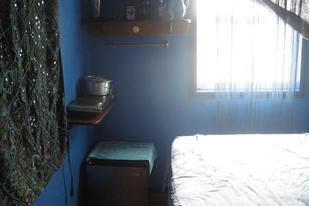 Guest Room in the Bocas Yoga Studio - Annat