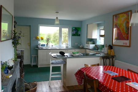 Lakes House in Stunning Location - Cumbria - Talo